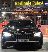Лимузин и трансфер сервис в Мюнхене