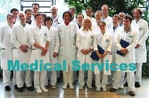 Требуется медицинская сестра в Мюнхене