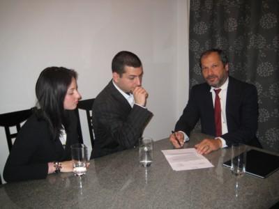 Открытие, регистрации обслуживание вашего бизнеса